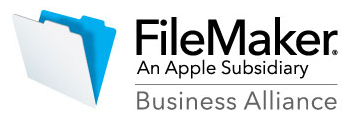 FileMaker Business Alliance Logo